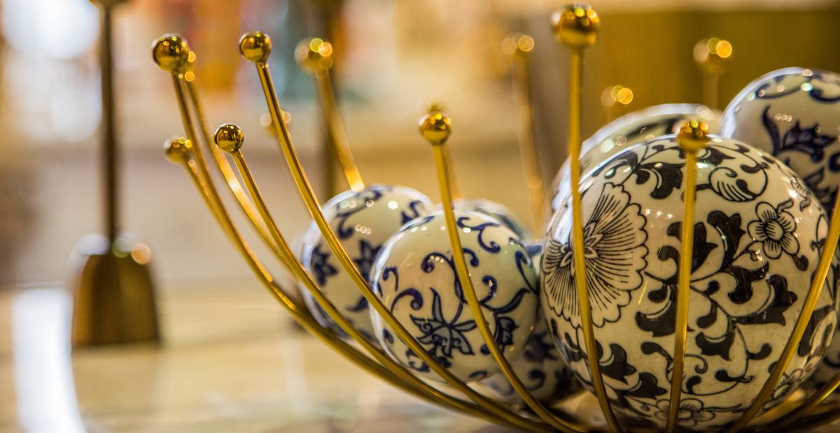 ¿Dónde comprar objetos decorativos originales?