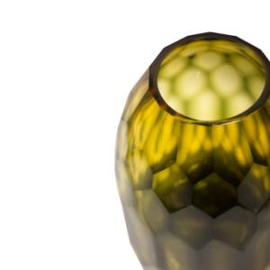 florero amarillo 674-2